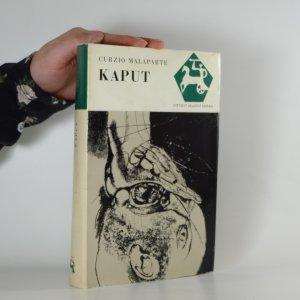 náhled knihy - Kaput