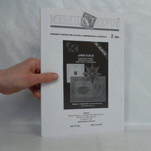 náhled knihy - Merkur Revue. Číslo 2/2013