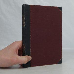 náhled knihy - Večery kněžny Niny