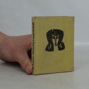 náhled knihy - Krabička s plachetnicí
