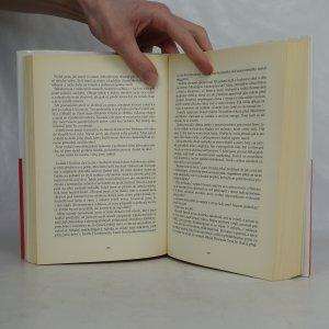 antikvární kniha Ne- přátelé, 1998