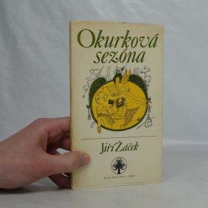 náhled knihy - Okurková sezóna