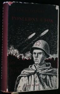 náhled knihy - Posledný útok