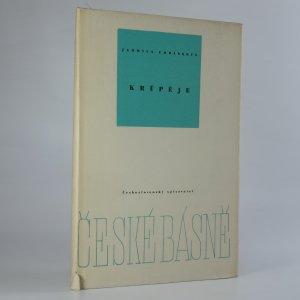 náhled knihy - Krůpěje