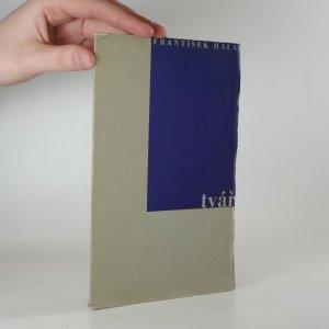 náhled knihy - Tvář