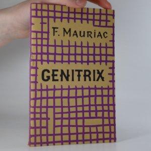 náhled knihy - Genitrix