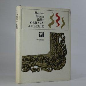 náhled knihy - Obrazy a elegie