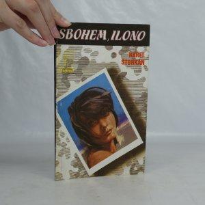 náhled knihy - Sbohem, Ilono