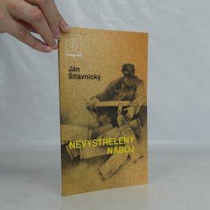 náhled knihy - Nevystřelený náboj
