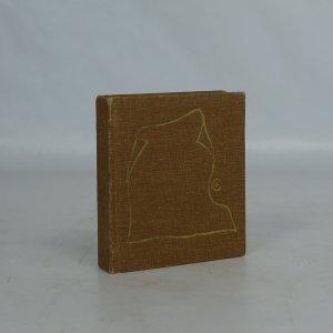 náhled knihy - Sto a jeden sonet o lásce