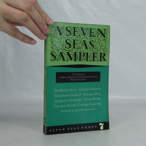 náhled knihy - A Seven Seas Sampler. A Collection of Short Stories by Nineteenth Century British Authors