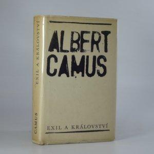 náhled knihy - Exil a království