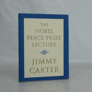náhled knihy - The nobel peace prize lecture
