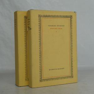 náhled knihy - Purpurový dům (2 svazky)