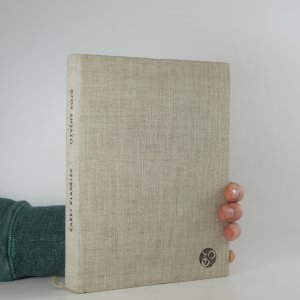 náhled knihy - Ozvěny bojů