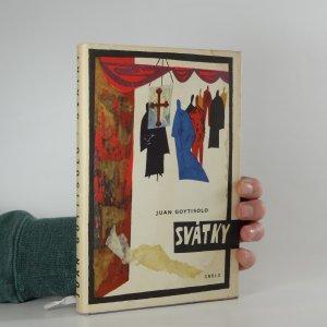 náhled knihy - Svátky