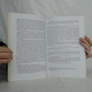 antikvární kniha Acta Oeconomica Pragensia. Ročník 9. Číslo 7/2001, 2001