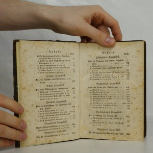 antikvární kniha Jenuils Criminal Recht 2, neuveden