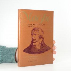 náhled knihy - Maestro : román o českém skladateli Janu Ladislavu Dusíkovi