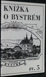 náhled knihy - Knížka o Bystrém. Sv. 5, Osobnosti : Batík, Batíková, Drůbek, Elčkner, Federsel, Hubálek, Kryšpín, Pruška