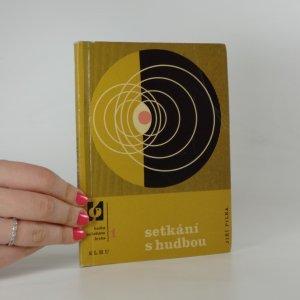 náhled knihy - Setkání s hudbou 1