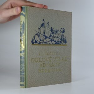 náhled knihy - Orlové velké armády - Berezina II. Román Napoleonovy lásky, slávy a jeho pádu