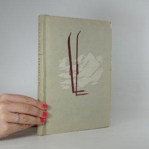 náhled knihy - Hory a sníh