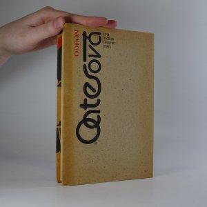 antikvární kniha Nesvaté lásky, 1986