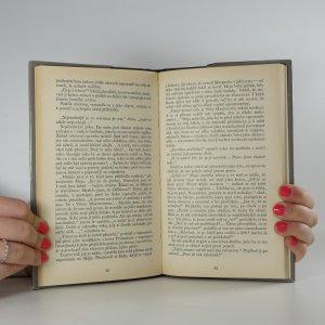 antikvární kniha Čekání na telefon, 1987