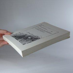 antikvární kniha Tvář neznámého a jiné prózy, 1998