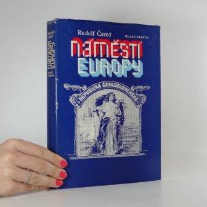 náhled knihy - Náměstí Evropy