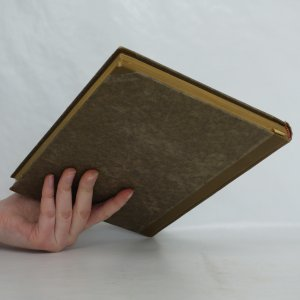 antikvární kniha Tabák, jeho pěstění pro výrobní potřebu, různé druhy výroby a výrobky tabákové. Díl první., 1924
