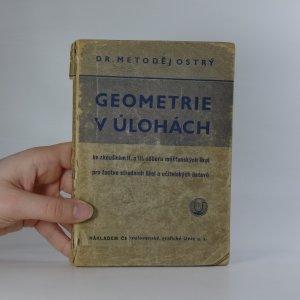 náhled knihy - Geometrie v úlohách