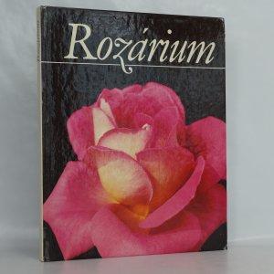náhled knihy - Rozárium Hlavnej botanickej záhrady Akadémie vied ZSSR