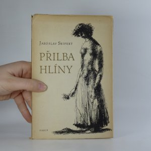 náhled knihy - Přilba hlíny