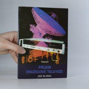 náhled knihy - Příjem družicové televize