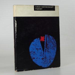 náhled knihy - Poémy
