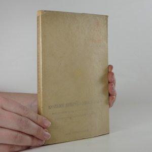 náhled knihy - Kožený střevíc. Dračí plán. Dvě povídky kung-an ze středověké Číny
