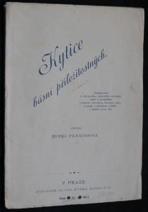 náhled knihy - Kytice básní příležitostných