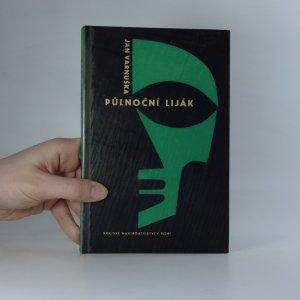 náhled knihy - Půlnoční liják