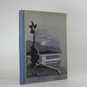 náhled knihy - Za tajemstvím Máchova