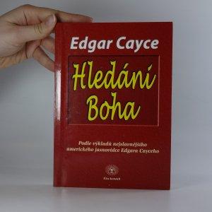 náhled knihy - Hledání Boha
