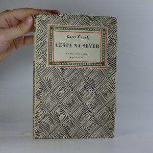 náhled knihy - Cesta na sever