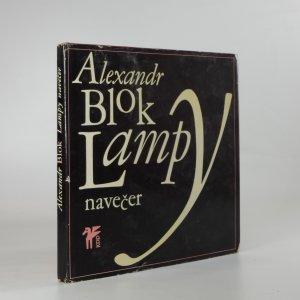 náhled knihy - Lampy navečer