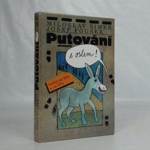 náhled knihy - Putování s oslem
