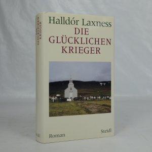 náhled knihy - Die glücklichen Krieger