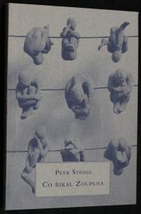 náhled knihy - Co říkala Zouplna
