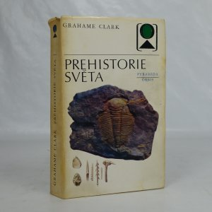 náhled knihy - Prehistorie světa