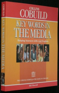 náhled knihy - Key Words in the media