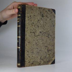 náhled knihy - Melišův rozhled 1/1896 (ročník X.)